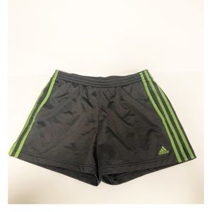 Adidas | Gym Shorts with elastic waist